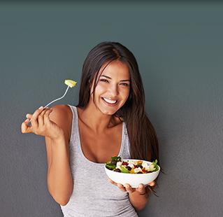 repas minceur comparateur